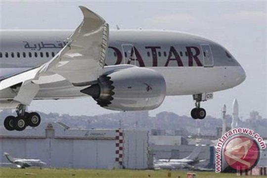 Mesir izinkan penerbangan Qatar masuk lagi