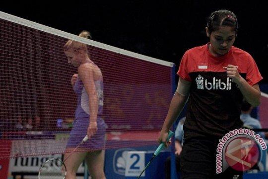 Fabienne Deprez manfaatkan Denmark Open untuk mengobati gangguan tidur