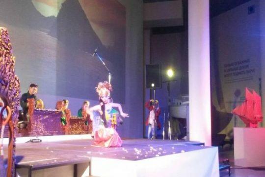 Festival budaya Indonesia sukses digelar di Svetlogorsk Rusia