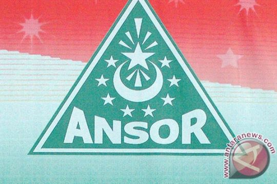 Pemuda Ansor berterima kasih disahkannya UU Tindak Pidana Terorisme