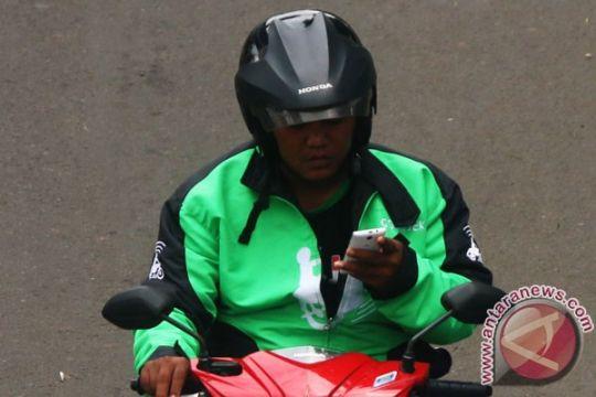 Pemprov DKI akan siapkan halte ojek online