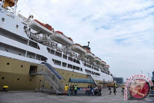 Kemenhub siapkan 1.278 angkutan laut Idul Adha
