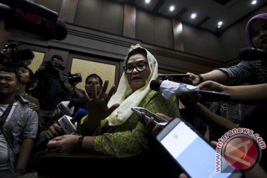 Siti Fadilah pertimbangkan tidak banding terhadap vonis