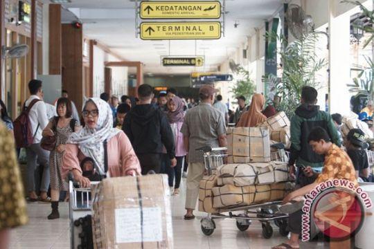 6.070 pemudik masuk ke Kabupaten Sleman sejak awal April