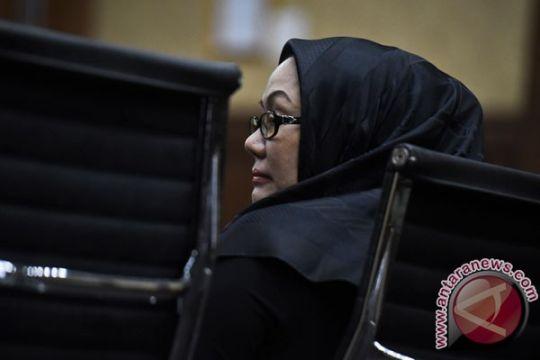 Ratu Atut dituntut 8 tahun penjara