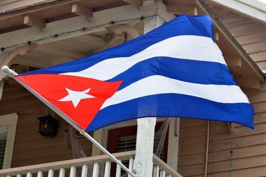 Senator AS kecam program dokter Kuba