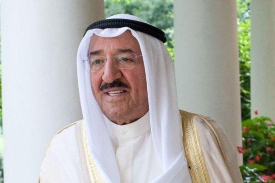 Emir Kuwait kembali tunjuk Syekh Jaber sebagai Perdana Menteri