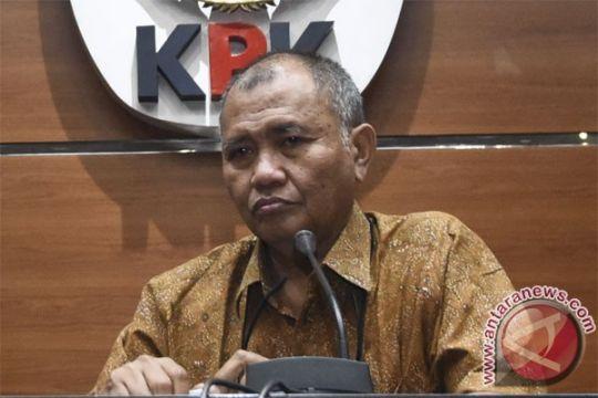 KPK benarkan OTT di Hulu Sungai Tengah dan Surabaya