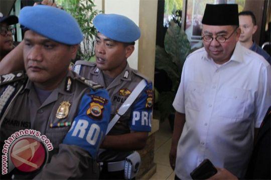 Presiden Jokowi diminta evaluasi proyek infrastruktur Bengkulu
