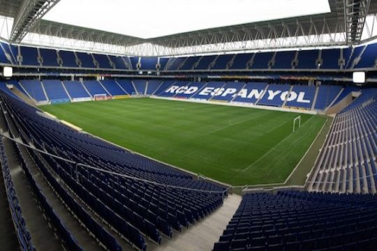 Espanyol akan latih dua pesepakbola berbakat Indonesia