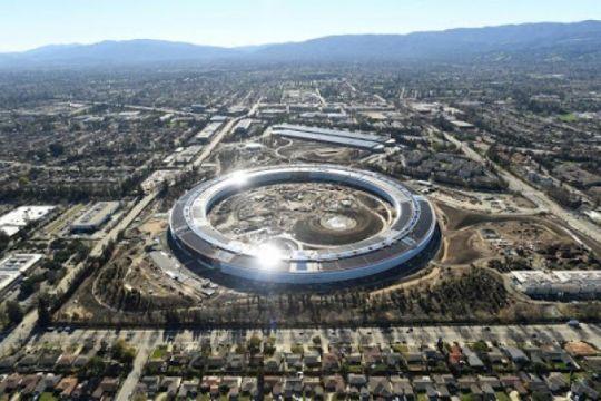 Rahasia yang disembunyikan dari Silicon Valley