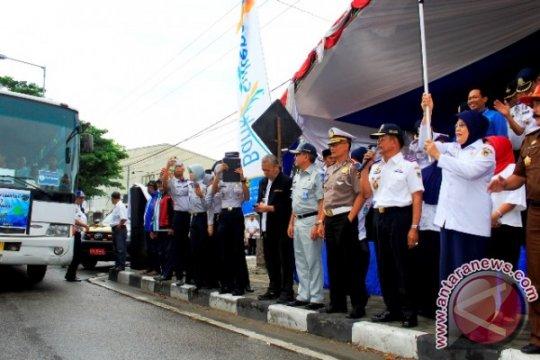 Dishub Sulteng tingkatkan kualitas layanan angkutan mudik Lebaran