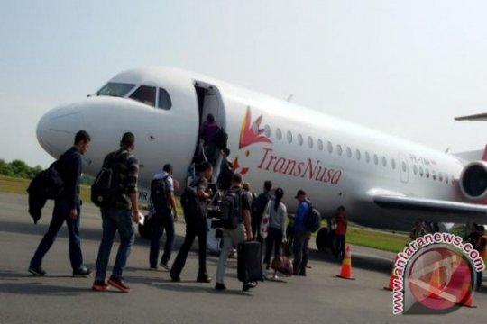 1 April, TransNusa buka penerbangan Makasar-Labuan Bajo