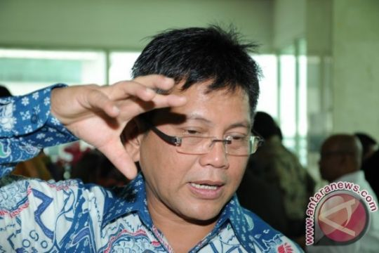 """Pansus Angket: KPK tidak boleh miliki """"safe house"""""""