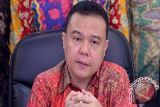 Gerindra: Tidak ada pembahasan pengganti Edhy Prabowo di kabinet