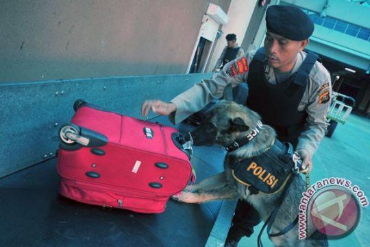 AP II--Garuda janji tingkatkan pengawasan bagasi