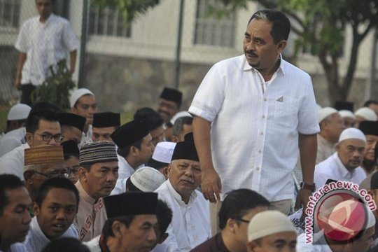 KPK lelang barang rampasan negara terpidana Luthfi Hasan Ishaaq