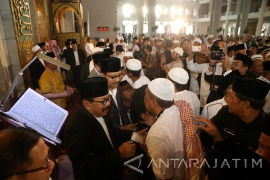 351 narapidana LP Kerobokan Bali terima remisi Idul Fitri