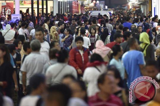 Agenda Jakarta, Jakarta Fair sampai hiburan di mal