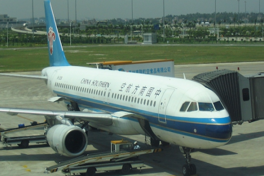 Dua maskapai China kirim pesawat ke Bali