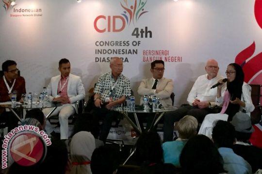 Misi desainer busana muslim Indonesia di Turki