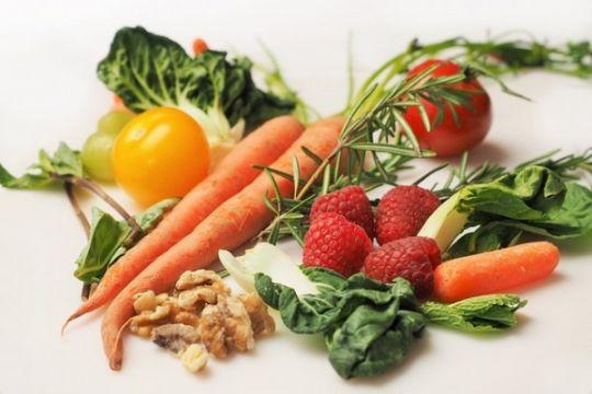 Tips tetap sehat setelah Lebaran
