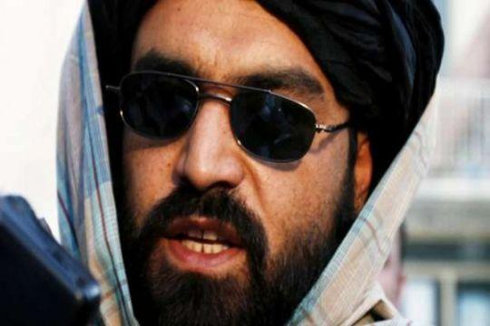 Komandan penting Taliban ditahan di Nangarhar