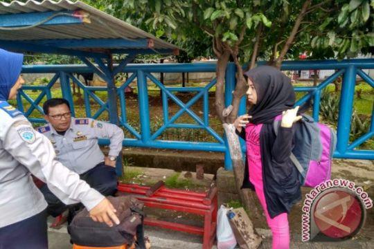 Masrifah hendak ke Tangerang demi perbaiki nasib