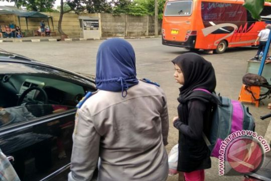 Jumlah pendatang baru ke Jakarta diperkirakan tidak meningkat signifikan