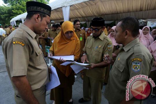 Pemkot Banda Aceh peroleh indeks tertinggi SPI