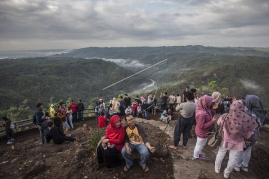 Ingin dongkrak kunjungan, Bantul kembangkan wisata berbasis budaya