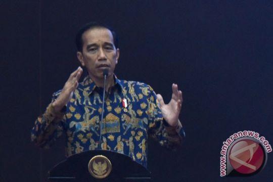 Jokowi minta perhatian Norwegia soal sawit