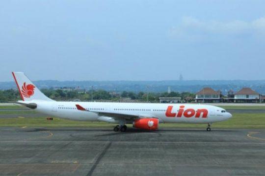 Sejumlah pesawat Lion Air Group alihkan pendaratan