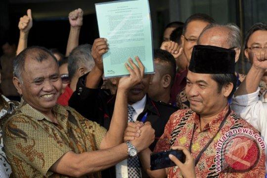 Ray Rangkuti: Langkah KPU umumkan caleg mantan koruptor bukan pencitraan
