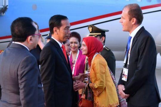 Indonesia dukung kemitraan sejajar G20-Afrika