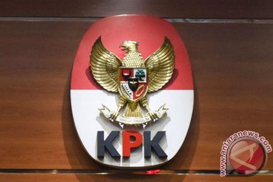 KPK periksa Ahmadi sudah 6 jam