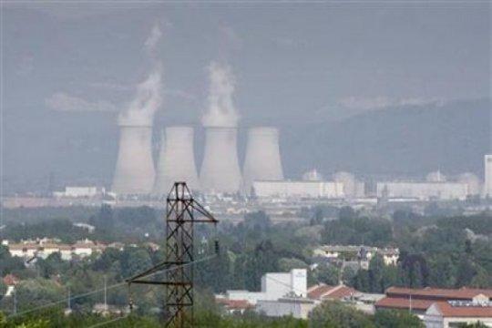Pakar harapkan pemerintah berkomitmen manfaatkan nuklir untuk energi
