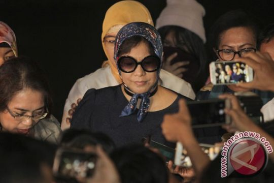 Istri pejabat Lemhanas berencana temui korban penamparan