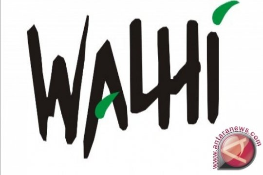 Walhi ingatkan reklamasi Jakarta bisa timbulkan bencana ekologis