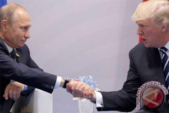Jelang pertemuan Trump-Putin, Helsinki akan hadapi bermacam demonstrasi