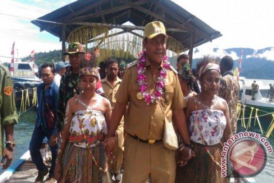 Semua pasien sembuh, Raja Ampat-Papua Barat kembali ke zona hijau