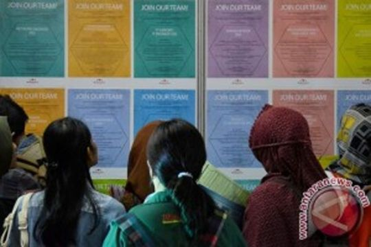 "Putus rantai calo, Purwakarta luncurkan aplikasi ""Sampurasun Bursa Kerja"""