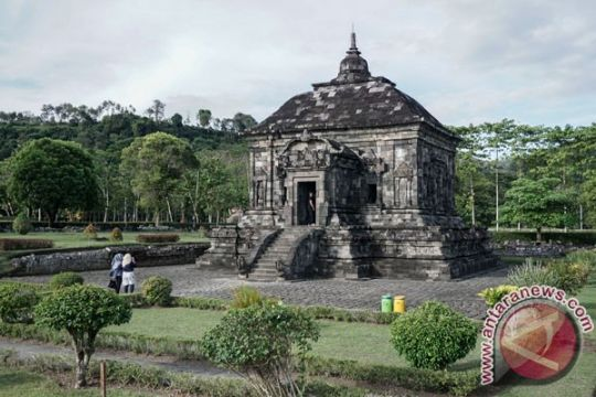 Wali Kota: warga Magelang jaga cagar budaya