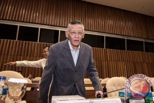 Prof Romli: Revisi UU KPK memenuhi unsur filosofis hingga komparatif