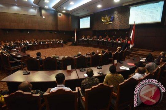 Mantan penasihat KPK cerita sulitnya mengakses rancangan revisi UU KPK