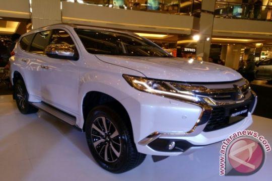 Mitsubishi tambah dua varian Pajero Sport produksi Indonesia