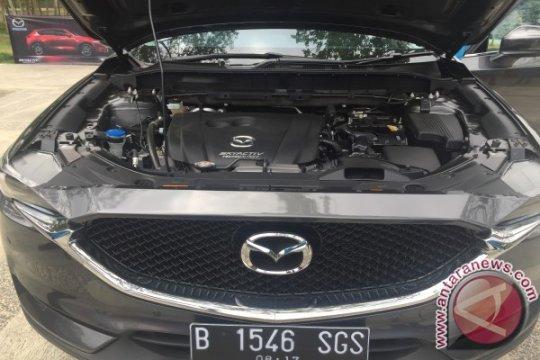 Mazda tawarkan program akhir tahun gratis oli hingga diskon aksesoris