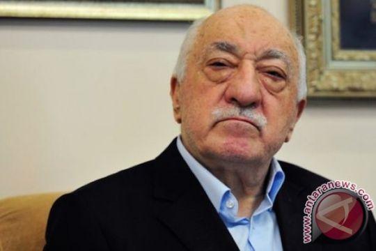 Turki perintahkan penangkapan 1.112 terduga pendukung ulama gulen
