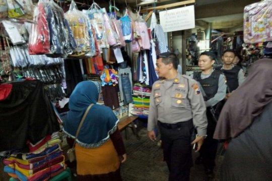 Polres Banjarnegara tingkatkan patroli jelang Natal-Tahun Baru