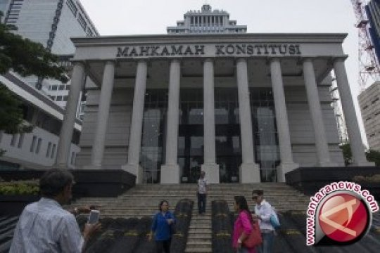 Praktik pemberlakuan PSBB digugat ke MK